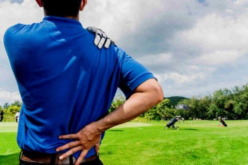 osteopathy for dorset golfers